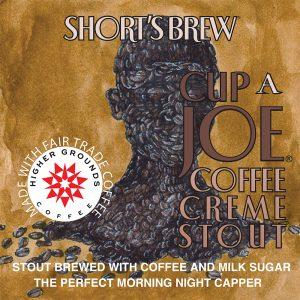 Cup a Joe 16x16
