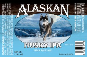 alaskan-husky-ipa-12_ounce-bottle-label